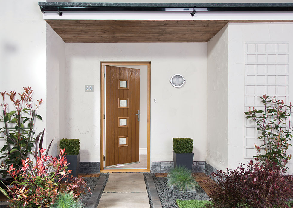 5 Things need to be pondered while buying Front Doors!
