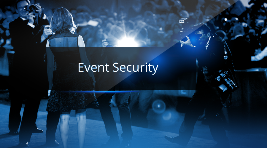 Why shouldn't the event management team compromise on Security?
