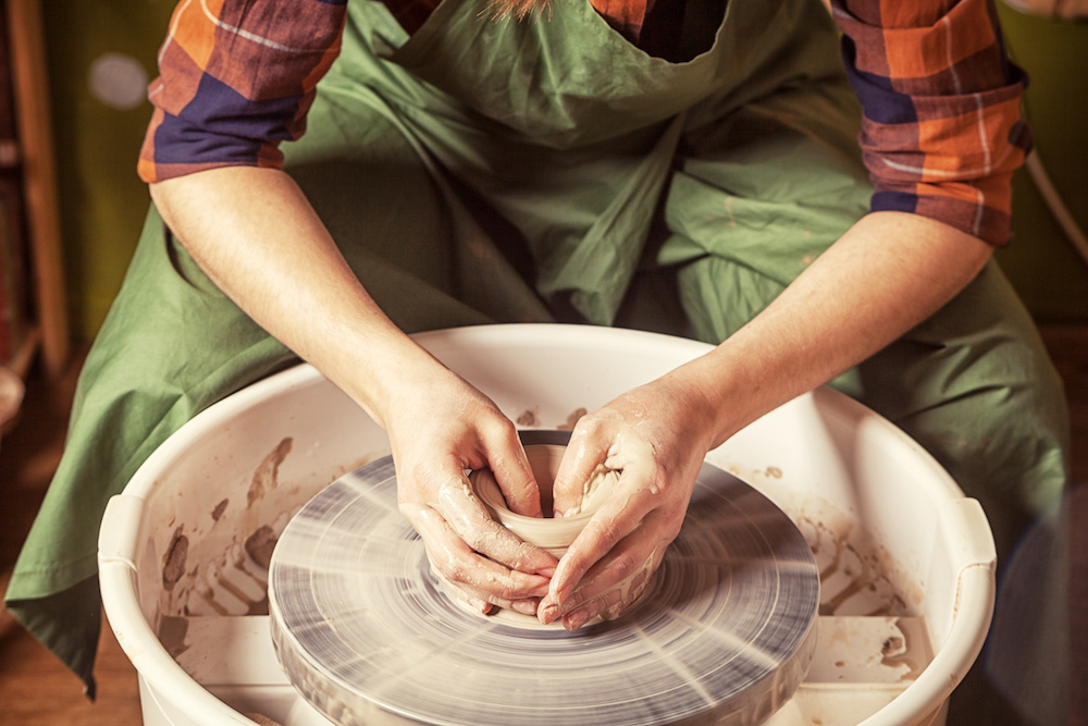 Everything you need to know about Ceramics!